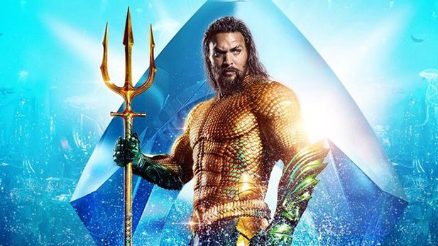 Aquaman Filmkritik Wird Niemandes Lieblingsheld Zum Kinohit