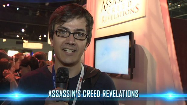 Assassin's Creed: Revelations - E3-Vorschau