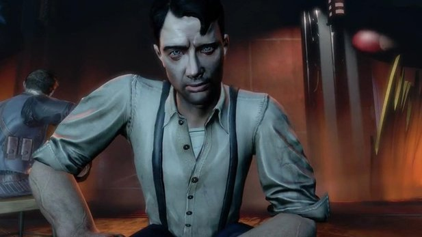 Trailer von Burial at Sea - Episode 2