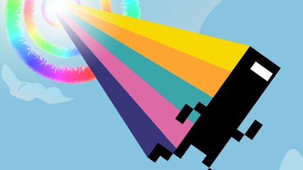 Bit.Trip Collection & Runner2 - Test-Video zur Indie-Serie