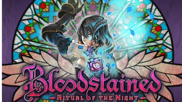 Bloodstained: Ritual of the Night - Kickstarter-Trailer zum Castlevania-Nachfolger