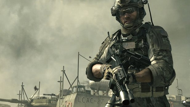 Angeblich arbeitet Infinity Ward an Call of Duty: Modern Warfare 4.