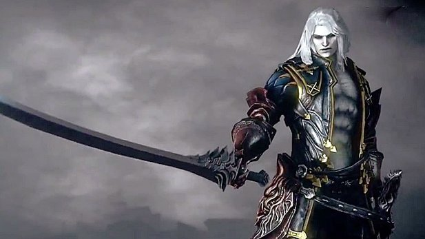 Castlevania: Lords of Shadow 2 - Trailer zum Action-Adventure