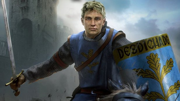 Crusader Kings II: Royal Collection jetzt bei Gamesplanet.
