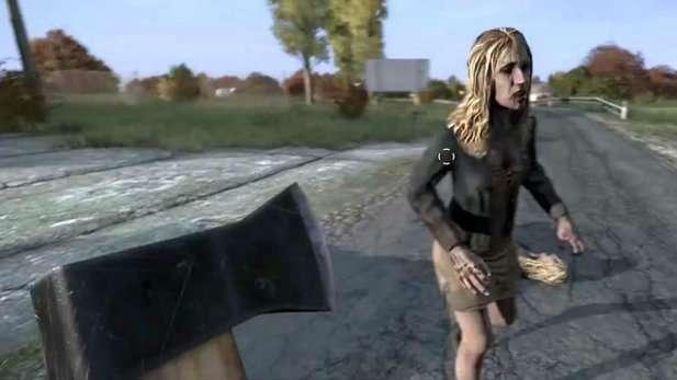 DayZ Standalone - 8minütiges Gameplay-Testvideo von Dean Hall