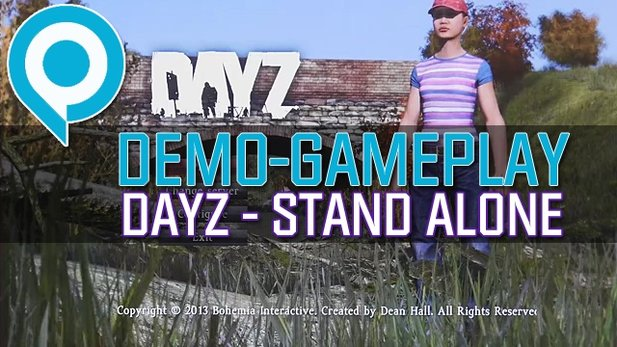 DayZ - Dean Hall zeigt die Stand-Alone-Version