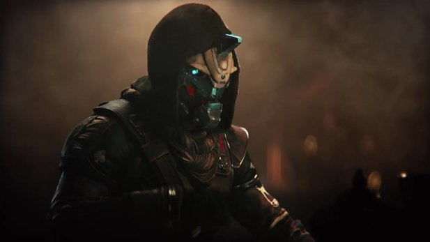 Destiny 2 - Teaser-Trailer »Last Call« mit Nathan Fillion