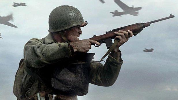 1 Weltkrieg Spiele