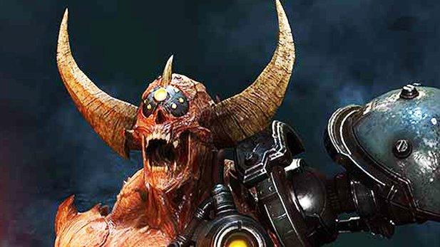 Doom Eternal impressed the players.