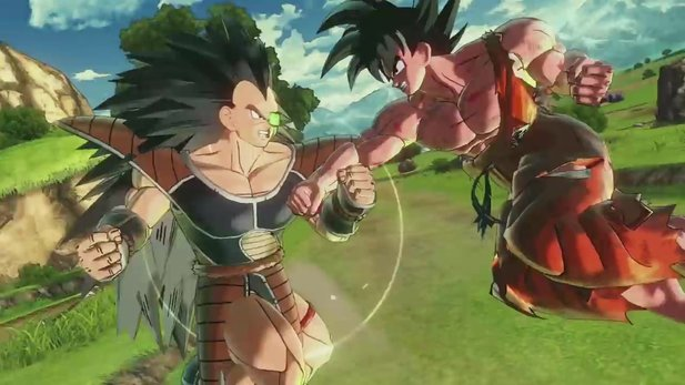 Dragon Ball: Xenoverse 2 - Launch-Trailer stimmt auf Release ein