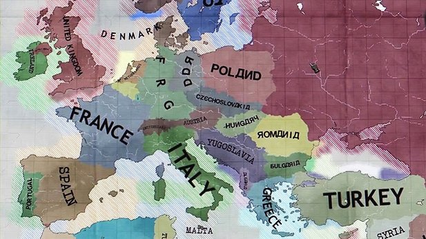 Trailer von East vs. West: A Hearts of Iron Game