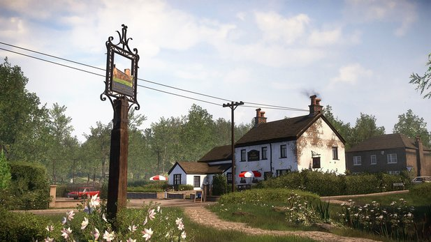 The Chinese Room ist bekannt für Adventures wie Everybody's Gone to the Rapture.