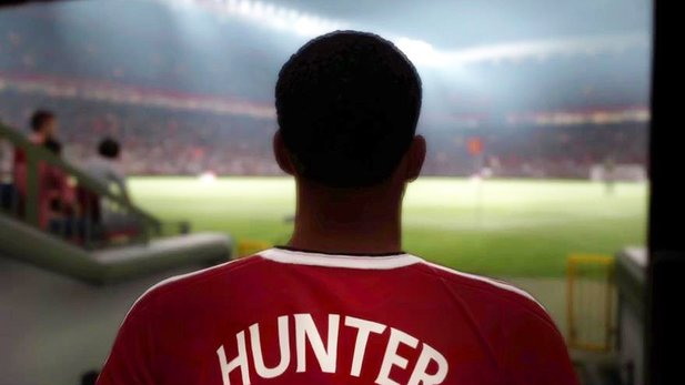 FIFA 18 The Journey - Alex Hunter kehrt in Saison 2 des Story-Modus zurück