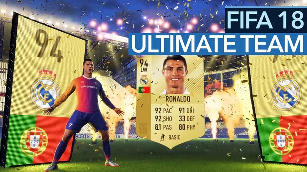 FIFA 18 Ultimate Team - Video: Was ist neu in FUT 18?