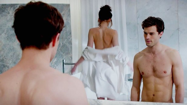 Fifty Shades of Grey - Deutscher Trailer zur Erotikbestseller-Verfilmung