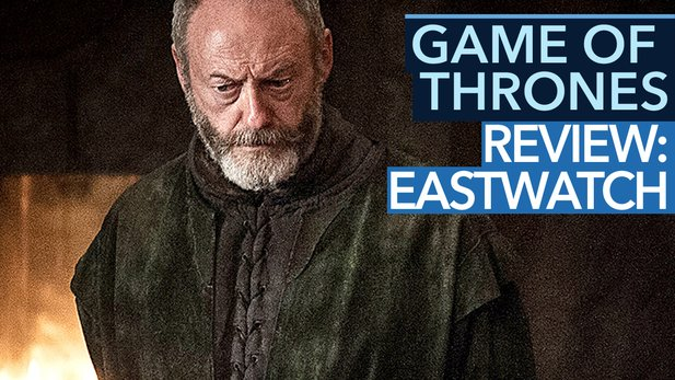 "Game of Thrones Season 7 Episode 5 - Review-Video: ""Eastwatch"""