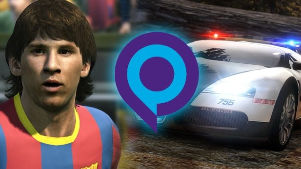 gamescom-Guide im Video: Sport & Rennspiele