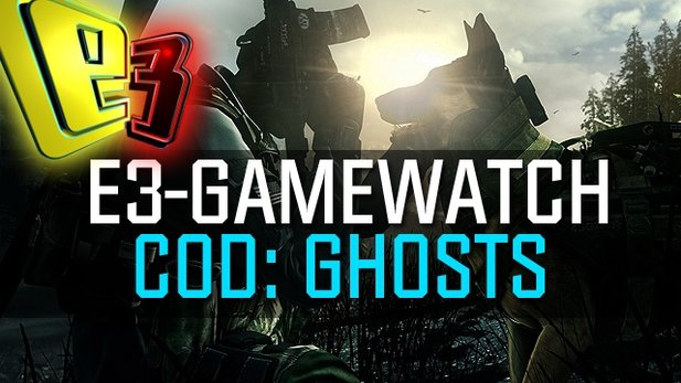 Gamewatch: Call of Duty Ghosts - Wie gut schlägt sich Ghosts im Next-Gen-Krieg?