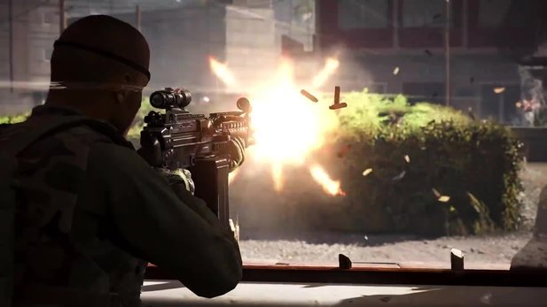 "Ghost Recon Wildlands - Trailer zum vierten Ghost-War-Update ""New Assignment"""