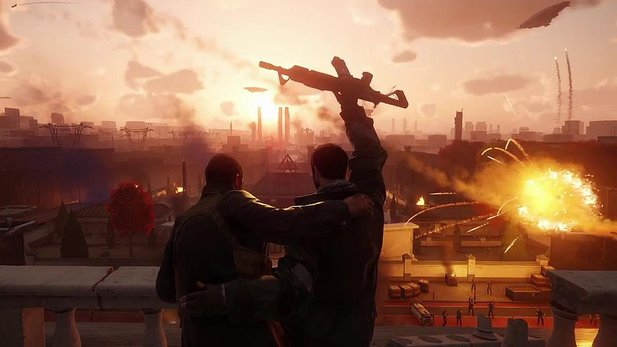 Homefront: The Revolution - Trailer: Entfache die Revolution