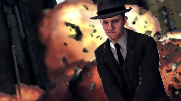 L.A. Noire - Test-Video zur PC-Version des Detektivspiels