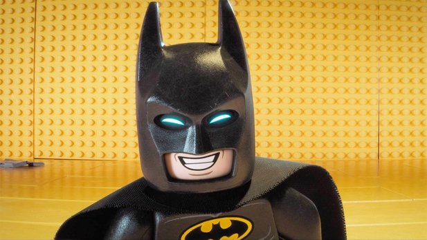 LEGO Batman Movie - Film-Special: Batman ist großartig im Behind-the-Bricks-Video