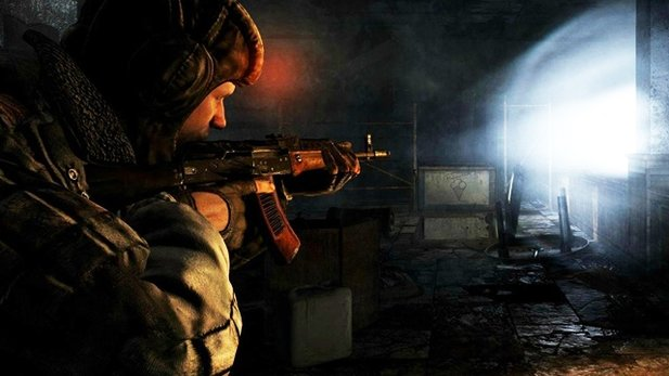Metro: Last Light - Vorschau-Video