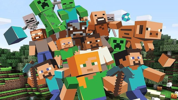 Minecraft Fans Bauen Imposante Unterwasserwelt GameStar - Minecraft spielen bauen