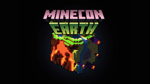 Minecraft - Globals Event »Minecon Earth« im Trailer