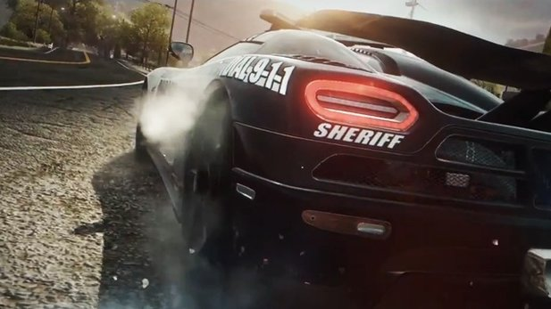 Need for Speed: Rivals - E3-2013-Gameplay: Aus Singleplayer wird Multiplayer-Verfolgungsjagd