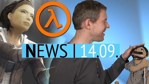 News: Half-Life 3 von den Uncharted-Machern? - Release-Termin von StarCraft 2: Legacy of the Void