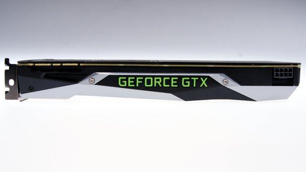 Geforce GTX 1080 - Spiele-Benchmarks, Lautstärke und