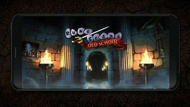 Old School Runescape - Mobile-Erfolg: Eine Million Downloads auf iOS