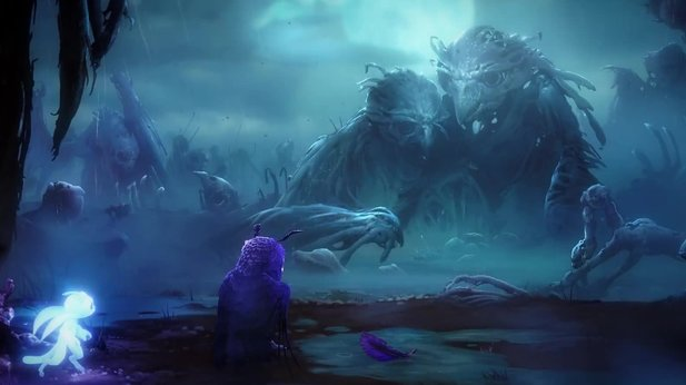 Ori and the Will of the Wisps - E3-Trailer kündigt zweiten Teil des Indie-Plattformers an