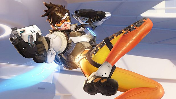 Am 23. Mai 2017 erscheint eine »Game of the Year«-Edition von Overwatch.