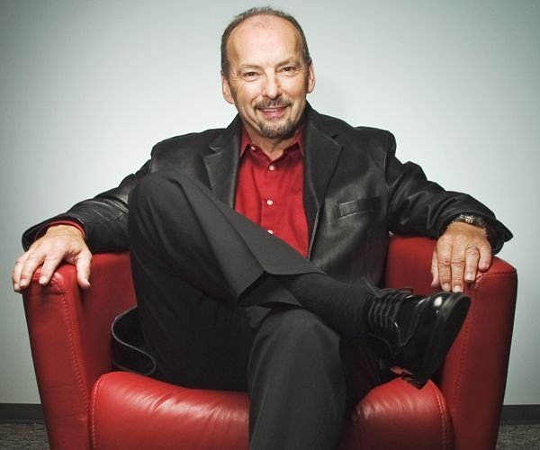 Peter Moore von Electronic Arts.