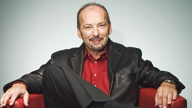Peter Moore von Electronic Arts