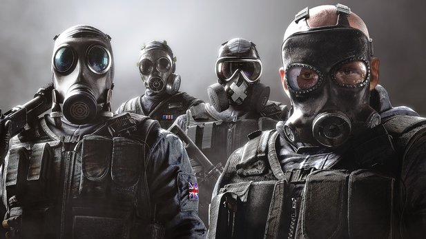 Rainbow Six: Siege - Gameplay-Trailer stellt Operatoren vor