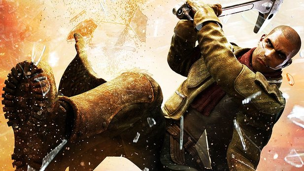Red Faction: Guerrilla kehrt ohne Games for Windows Live zurück, dafür hat die Mars-Revolution ein massives Update im Gepäck.