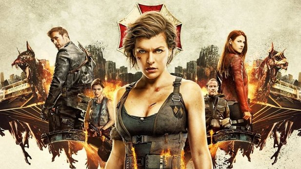 Nach Resident Evil: The Final Chapter geht's bei Paul W. S. Anderson mit Monster Hunter weiter.