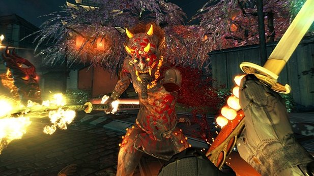 viscera cleanup detail shadow warrior eigenst ndiges. Black Bedroom Furniture Sets. Home Design Ideas