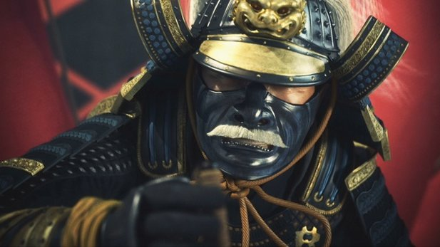 Shogun 2 - E3-Trailer