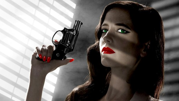 Sin City: A Dame to Kill For - Der deutsche Trailer