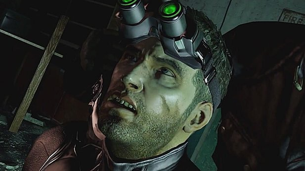 Splinter Cell: Blacklist - Fifth-Freedom-Trailer