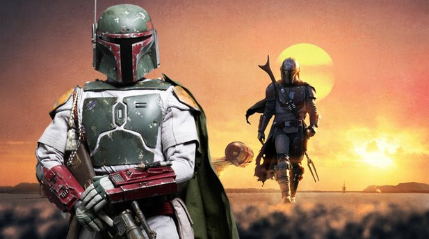 After the Boba Fett film never became a reality, the bounty hunter is now set to appear in season two of The Mandalorian.