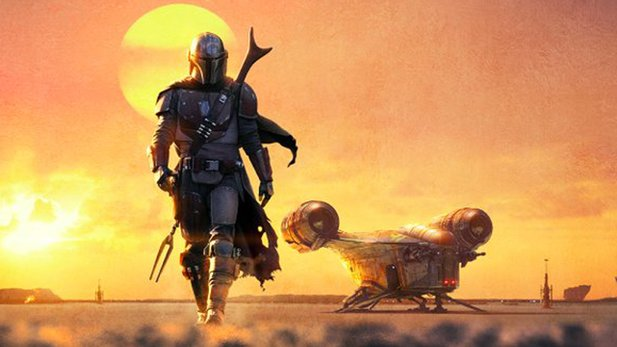 In season 2 of The Mandalorian, a well-known bounty hunter might be dealing with a new character from the Aftermath novels.