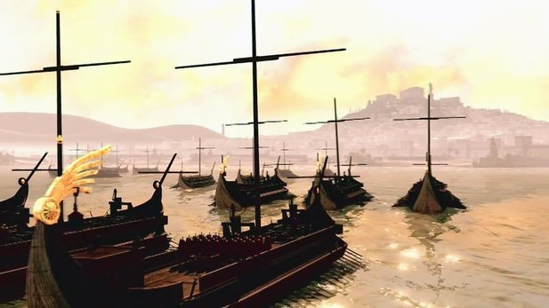 Total War: Rome 2 - »The Unmaking of Carthage«