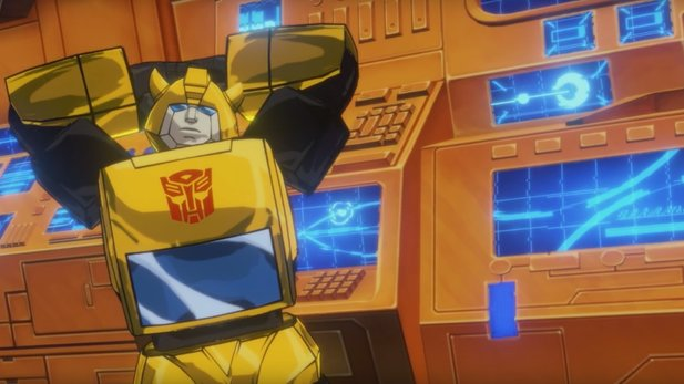 Transformers: Devastation - Die spielbaren Charaktere im Video