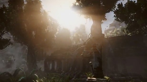 Unreal Engine 3 - Video von der GDC