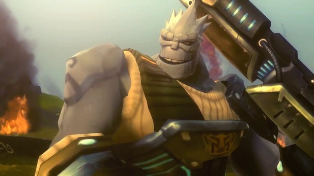 Wildstar - Trailer: Neue Features nach der Free2Play-Umstellung